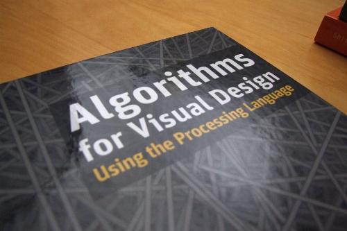 Algorithms For Visual Design (Kostas Terzidis)