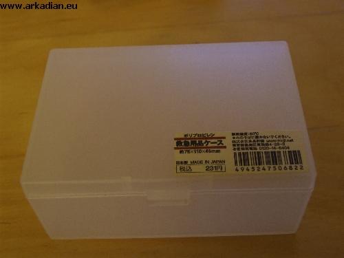 Muji Box
