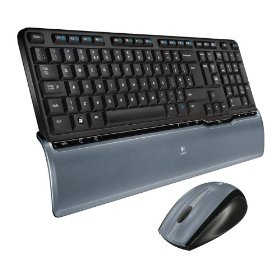 Logitech S520