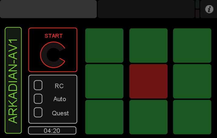 OSC_Control_Panel